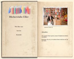 Bücherstube Eller